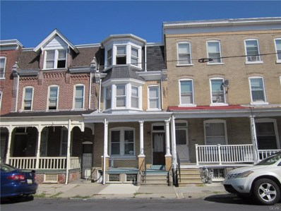 1221 W Chew Street, Allentown, PA 18102 - MLS#: 590400