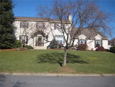 1856 Sassafrass Lane, Allentown, PA 18103 - MLS#: 590428