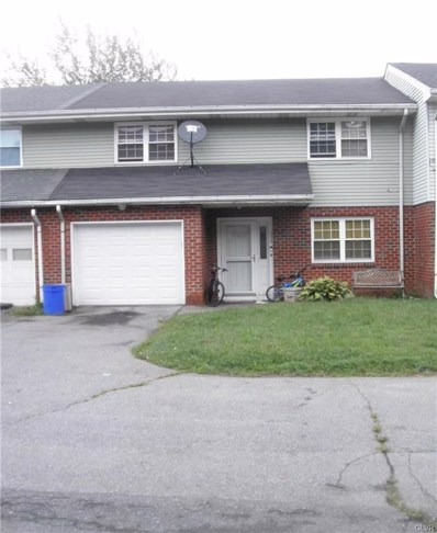 202 Vista Drive, Easton, PA 18042 - MLS#: 590444