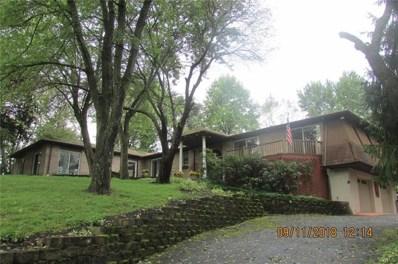 6080 Little Gap Road, Kunkletown, PA 18058 - MLS#: 590451