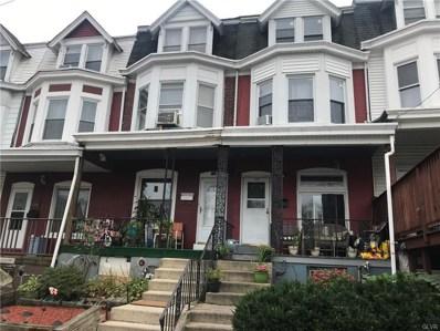 742 Saint John Street, Allentown, PA 18103 - MLS#: 590495