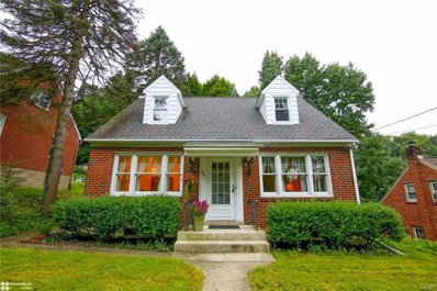 838 Hoffert Street, Fountain Hill, PA 18015 - MLS#: 590699