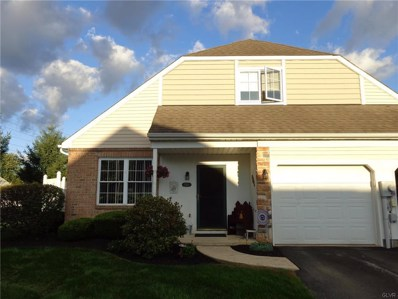 2500 Rolling Green Drive, Macungie, PA 18062 - MLS#: 590734