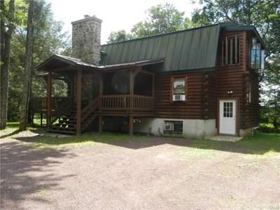 93 Bluejay Drive, Jim Thorpe, PA 18229 - MLS#: 590853
