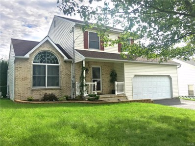 1545 Maumee Avenue, Allentown, PA 18103 - MLS#: 590932