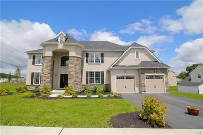 1060 Bramble Drive, Breinigsville, PA 18031 - MLS#: 590938