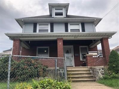 835 S 24Th Street, Easton, PA 18042 - MLS#: 591008
