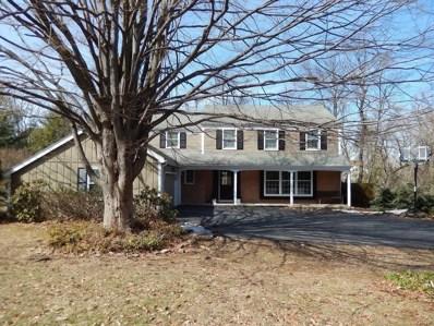 1841 Greenwood Road, Allentown, PA 18103 - MLS#: 591027