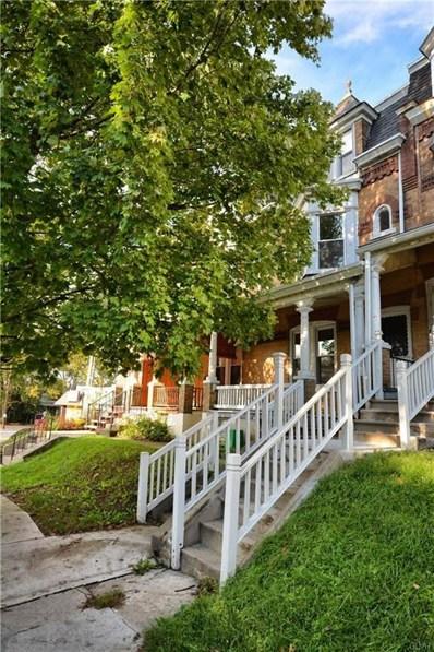 229 N 15th Street, Allentown, PA 18102 - MLS#: 591105