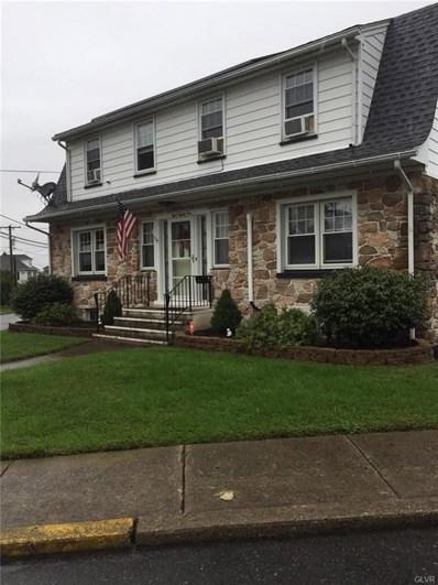 881 Wilbur Avenue, Phillipsburg, PA 08865 - MLS#: 591171