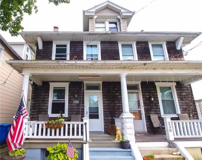 240 Main Street, Walnutport, PA 18088 - MLS#: 591175