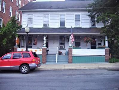 20 N Main Street, Bangor, PA 18013 - MLS#: 591190