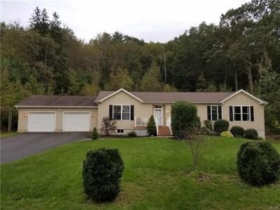 80 Black Bear Circle, Kunkletown, PA 18058 - MLS#: 592335