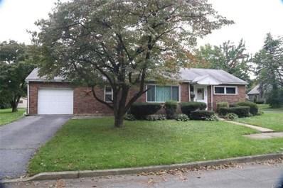 2930 Greenleaf Street, Allentown, PA 18104 - #: 592350