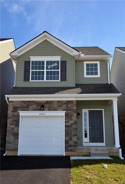 2201 Huntington Lane UNIT 41, Forks Twp, PA 18040 - MLS#: 592371