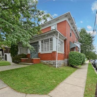 941 Linden Street, Bethlehem, PA 18018 - MLS#: 592416
