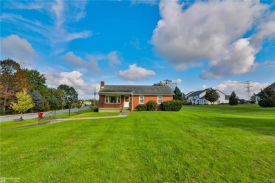 421 Meco Road, Forks Twp, PA 18040 - MLS#: 592442