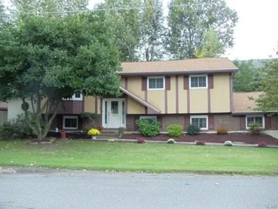 300 Willow Lane, Nesquehoning, PA 18240 - MLS#: 592491