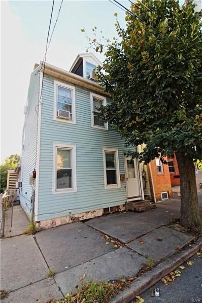 636 N 2nd Street, Allentown, PA 18102 - MLS#: 592495