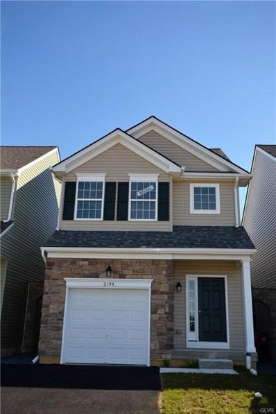 2195 Huntington Lane UNIT 40, Forks Twp, PA 18040 - MLS#: 592519