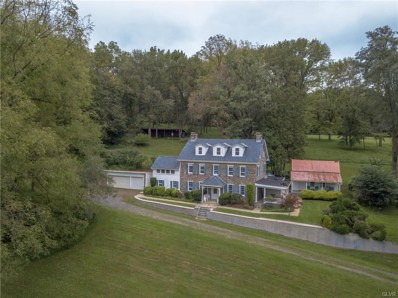 215 Saylors Lane, Williams Twp, PA 18042 - MLS#: 592520