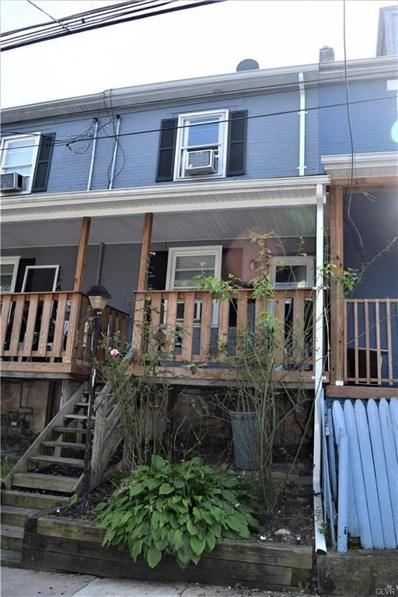 706 Pine Street, Easton, PA 18042 - MLS#: 592609