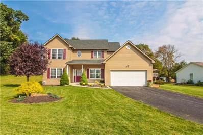 1447 Greenwood Court, Bethlehem, PA 18015 - MLS#: 592724
