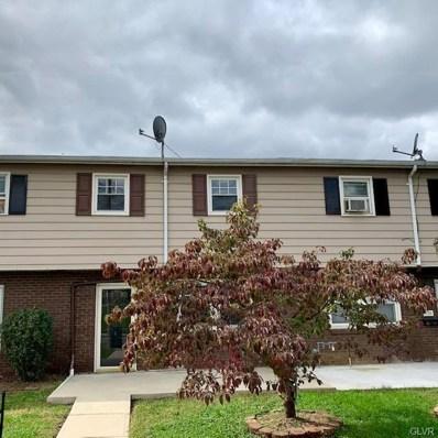 930 S Meadow Street, Allentown, PA 18103 - MLS#: 592747