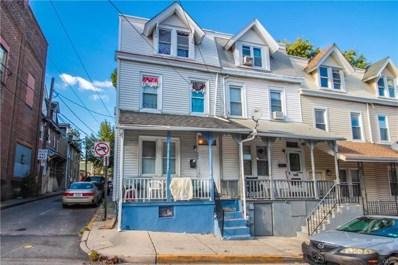 399 W Liberty Street, Allentown, PA 18102 - MLS#: 592750