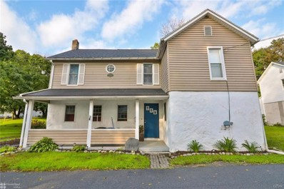 414 Maple Street, Roseto, PA 18013 - MLS#: 592754