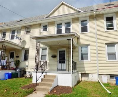 621 E Frankford Street, Bethlehem, PA 18018 - MLS#: 592770