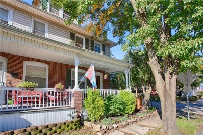 2401 Hay Street, Easton, PA 18042 - MLS#: 592781