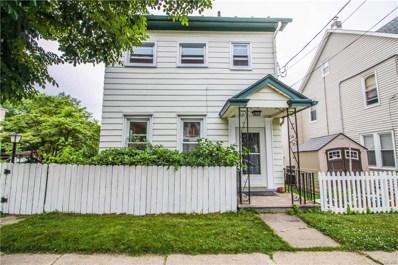 380 Firth Street, Phillipsburg, PA 08865 - MLS#: 592803