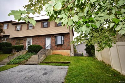 2870 Ithaca Street, Allentown, PA 18103 - MLS#: 592813