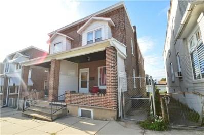 237 E Elm Street, Allentown, PA 18109 - MLS#: 592939