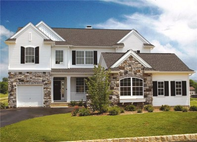 2815 Homestead Drive, Forks Twp, PA 18040 - MLS#: 592985