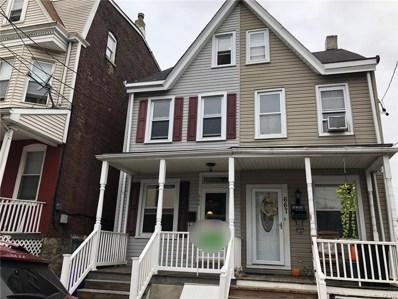 669 Spring Garden Street, Easton, PA 18042 - MLS#: 593001