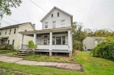 207 King Street, East Stroudsburg, PA 18301 - MLS#: 593034