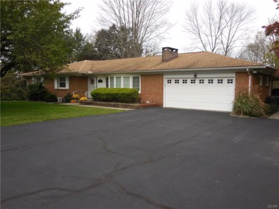 112 Vineyard Drive, Stroudsburg, PA 18360 - MLS#: 593049
