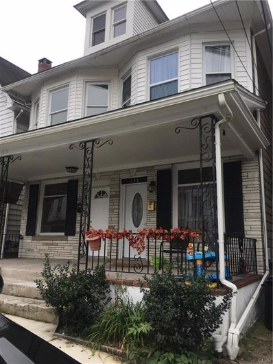 126 S 3rd Street, Bangor, PA 18013 - MLS#: 593173