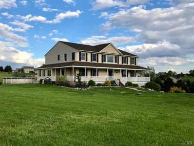 350 True Blue Road, Bangor, PA 18013 - MLS#: 593185