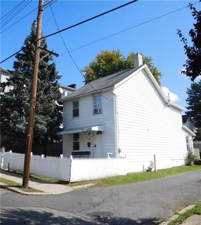 288 Marshall Street, Phillipsburg, NJ 08865 - MLS#: 593203