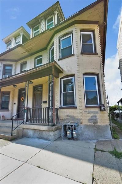 1111 Washington Street, Easton, PA 18042 - MLS#: 593226