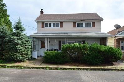 34 W Garibaldi Avenue, Nesquehoning, PA 18240 - MLS#: 593232