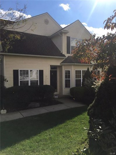116 Willow Drive, Palmer Twp, PA 18045 - MLS#: 593308