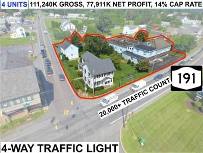 4358 Newburg Road, Nazareth, PA 18064 - MLS#: 593455