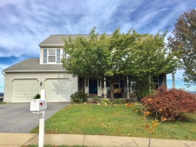 7031 Lincoln Drive, Macungie, PA 18062 - MLS#: 593498