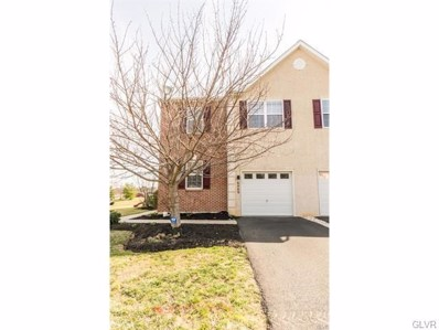 6869 Hunt Drive, Macungie, PA 18062 - MLS#: 593560
