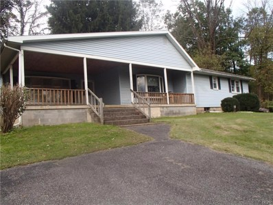 300 Raubsville Road, Williams Twp, PA 18042 - MLS#: 593682