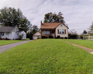 1431 Blair Street, Easton, PA 18045 - MLS#: 593707